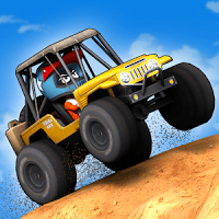 download Mini Racing Adventures Apk Mod unlimited money
