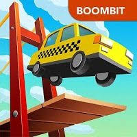 download Build a Bridge Apk Mod unlimited money