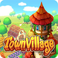 download Town Village Apk Mod unlimited money