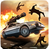 download Zombie Derby 2 Apk Mod ouro infinito