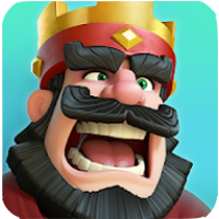download Clash Royale Apk Mod unlimited money