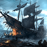download Ships of Battle Age of Pirates Apk Mod dinheiro infinito
