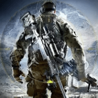download Sniper Ghost Warrior Apk Mod unlimited money