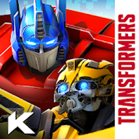 TRANSFORMERS Forged To Fight Apk Mod moedas infinita