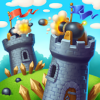 download Tower Crush Apk Mod unlimited money