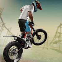 downlod Trial Xtreme 4 Apk Mod unlimited money
