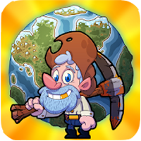 download ap Tap Dig - Idle Clicker Game Apk Mod dinheiro infinito
