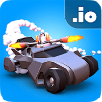 Crash of Cars Apk Mod ouro infinito