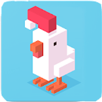 download Crossy Road Apk Mod moedas infinita