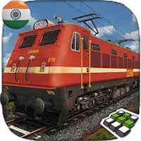 Indian Train Simulator Apk Mod grátis