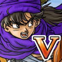 DRAGON QUEST V Apk Mod god mod