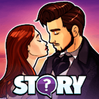 Whats Your Story ft Riverdale Apk Mod