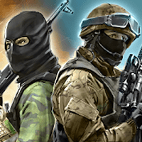 Forward Assault Apk Mod gemas infinita