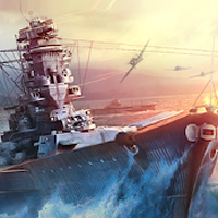 WARSHIP BATTLE3D World War II Apk Mod gemas infinita