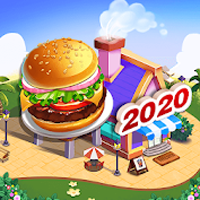 Kitchen Station Chef Cooking Restaurant Tycoon Apk Mod