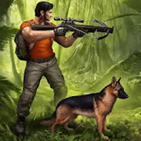 Survival Ark Zombie Plague Battlelands Apk Mod gemas infinita