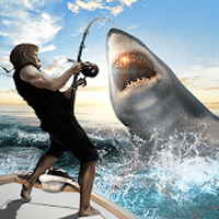 Monster Fishing 2019 Apk Mod gemas infinita