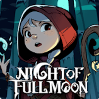 Night of the Full Moon Apk Mod