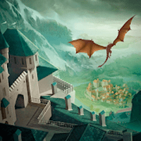 Game of Lords Middle Ages and Dragons apk mod