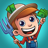 Idle Farming Empire Apk Mod