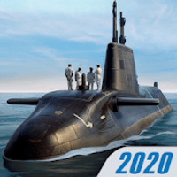 WORLD of SUBMARINES Navy Shooter 3D Wargame apk mod