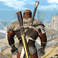 BARBARIAN OLD SCHOOL ACTION RPG apk mod