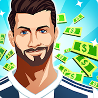 Idle Eleven - Be a millionaire football tycoon apk mod