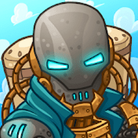 Steampunk Defense Tower Defense apk mod