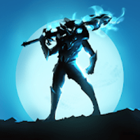 Stickman Legends Shadow War Apk Mod