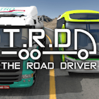 The Road Driver apk mod