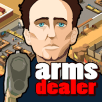 Idle Arms Dealer Tycoon apk mod