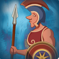 Knights Age Heroes of Wars apk mod