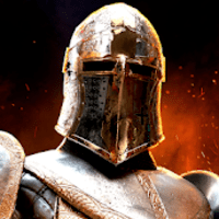 Knights Fight 2 apk mod