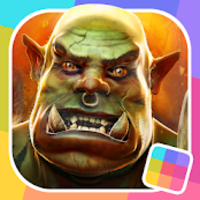ORC Vengeance - Wicked Dungeon Crawler Action RPG apk mod