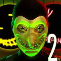 Smiling-X 2 The Resistance survival in subway apk mod