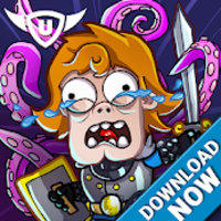 Idle Dungeon Heroes apk mod