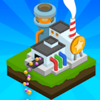 Lazy Sweet Tycoon - Premium Idle Strategy Clicker apk mod