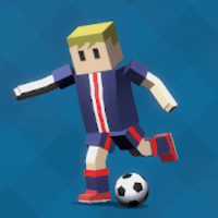 Champion Soccer Star League & Cup Soccer Game mod apk