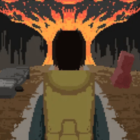 The Wanderer A Survival Post-Apocalyptic apk mod