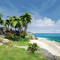 Ocean Is Home Island Life Simulator mod apk