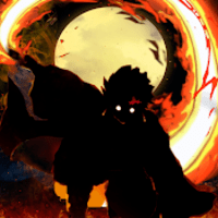 Shadow Demon Slayer mod apk
