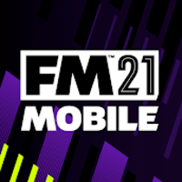 Football Manager 2021 Mobile mod apk