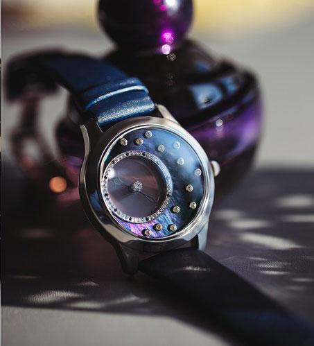 Женские часы Mystery 1209.32.9.86А.01