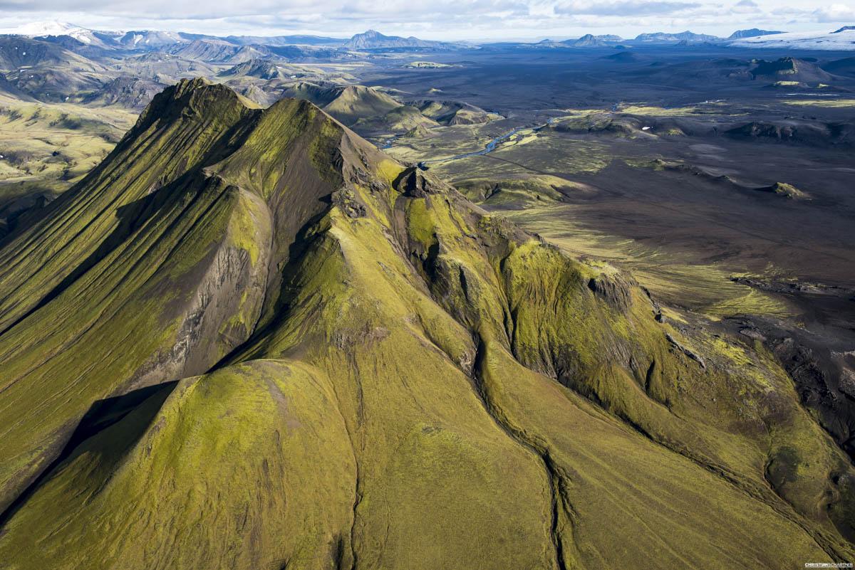Northern Lights Iceland 2017