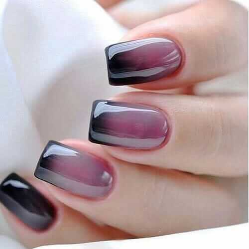 30 Gorgeous Nails Ideas You Have To Try Ninja Cosmico