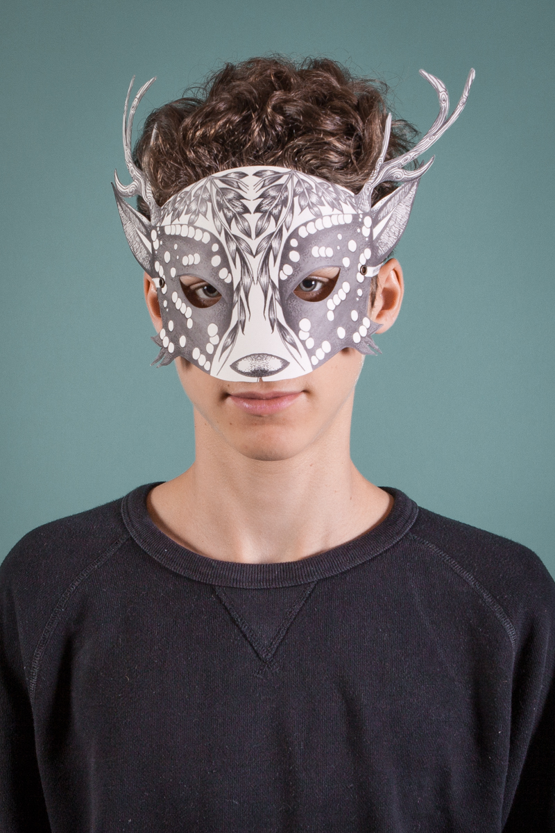 Recycled Masks Made Products