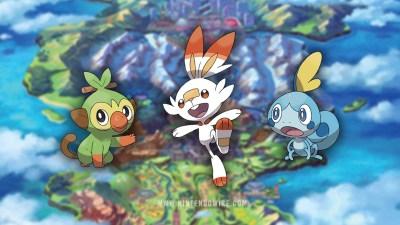 Pokémon Direct reveals Pokémon Sword & Shield alongside ...