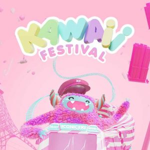 KAWAII FESTIVAL Berlin