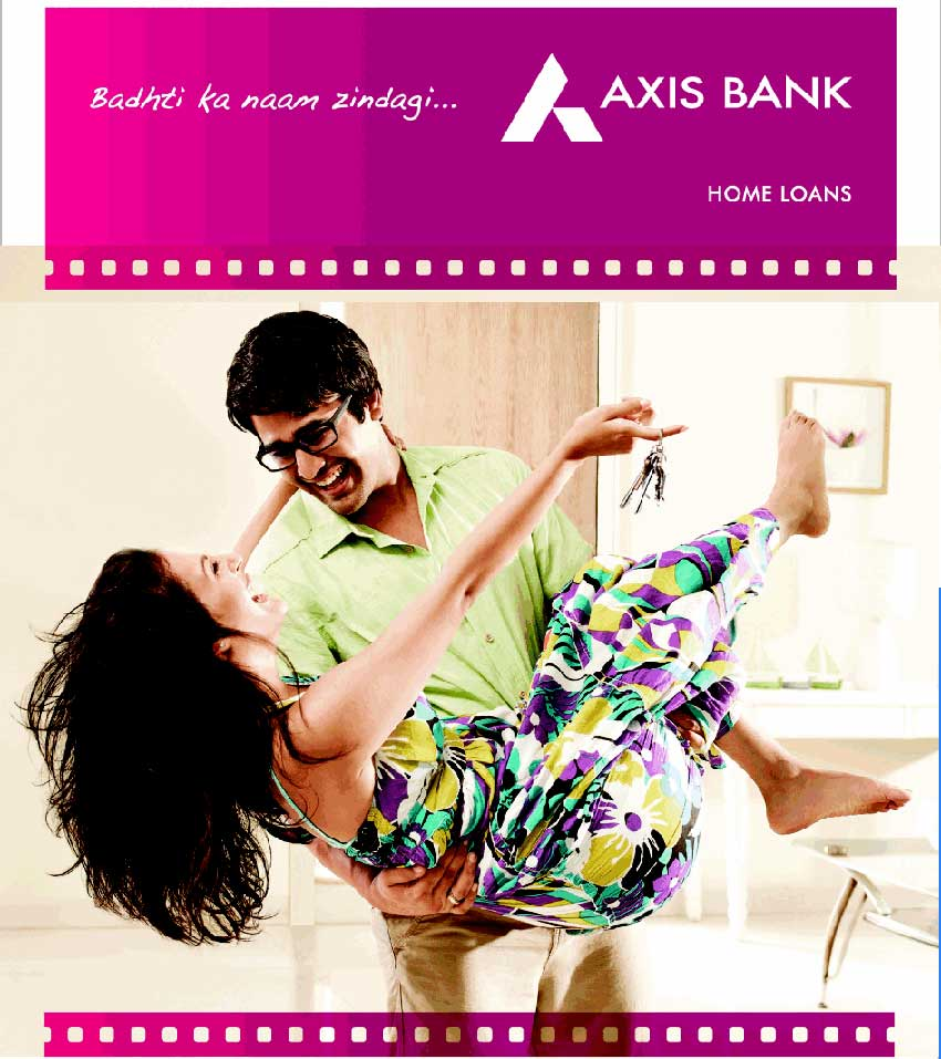 Part Payment Personal Loan Axis Bank