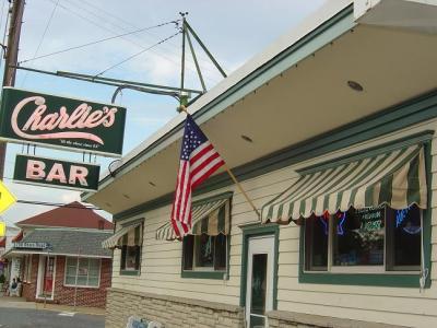 Charlie's Bar & Restaurant - New Jersey Shore - The Best ...